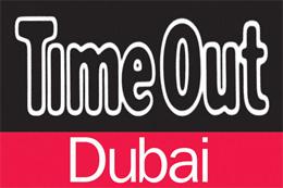 Time out – Dubai
