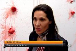 Aparición en Antena 3 Noticias