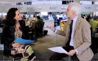 ABC: El expresionismo abstracto de Lee Krasner