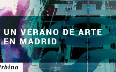 UN VERANO DE ARTE EN MADRID