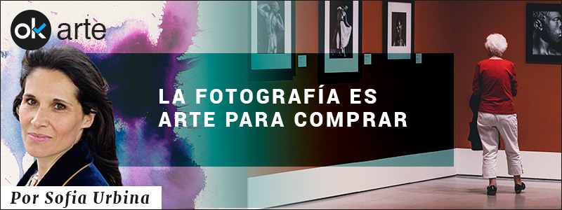 LA FOTOGRAFIA ES ARTE PARA COMPRAR