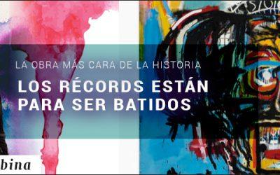 LOS RECORDS ESTÁN PARA BATIRLOS