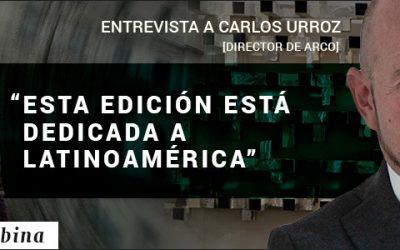 ENTREVISTA A CARLOS URROZ