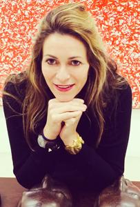 Pilar Rodríguez-Toubes Osborne